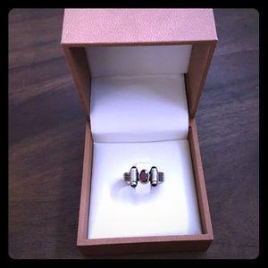 Unique Museum Ring